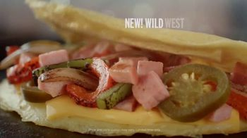 Denny's Omelettes TV Spot, 'Good Deal'