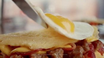 Denny's Omelettes TV Spot, 'Good Deal' - Thumbnail 6