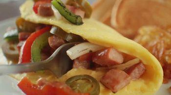 Denny's Omelettes TV Spot, 'Good Deal' - Thumbnail 8