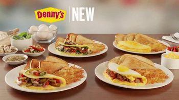Denny's Omelettes TV Spot, 'Good Deal' - Thumbnail 9