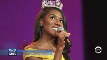 Ovation: Miss America Master Classes thumbnail