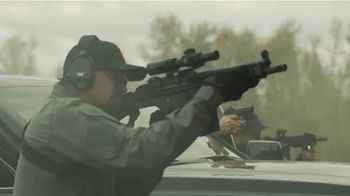 Crimson Trace TV Spot, 'Tactical'