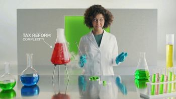 H&R Block TV Spot, 'One Drop' - Thumbnail 2