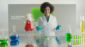 H&R Block TV Spot, 'One Drop' - Thumbnail 3