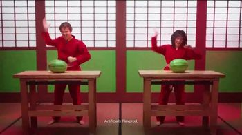 Tic Tac Cool Watermelon Gum TV Spot, \'Watermelons\'