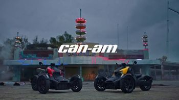Can-Am Ryker TV Spot, 'Fun Is Coming Home' Song by Migos