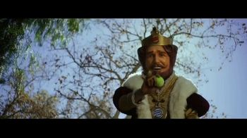 Burger King TV Spot, 'All By Myself' Song by Eric Carmen - Thumbnail 1