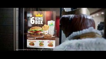 Burger King TV Spot, 'All By Myself' Song by Eric Carmen - Thumbnail 6