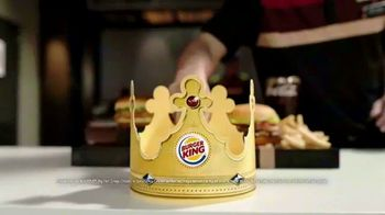 Burger King TV Spot, 'All By Myself' Song by Eric Carmen - Thumbnail 7