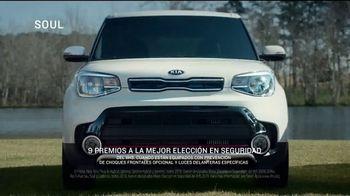 Kia Primavera de Ahorros TV Spot, 'El emblema de Kia' [Spanish] [T1] - Thumbnail 1