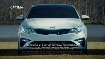 Kia Primavera de Ahorros TV Spot, 'El emblema de Kia' [Spanish] [T1] - Thumbnail 2