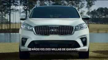 Kia Primavera de Ahorros TV Spot, 'El emblema de Kia' [Spanish] [T1] - Thumbnail 3