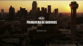 Kia Primavera de Ahorros TV Spot, 'El emblema de Kia' [Spanish] [T1] - Thumbnail 6