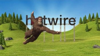 Hotwire TV Spot, 'The Hotwire Effect: Nature' - Thumbnail 7