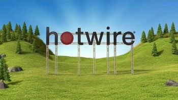 Hotwire TV Spot, 'The Hotwire Effect: Nature' - Thumbnail 6