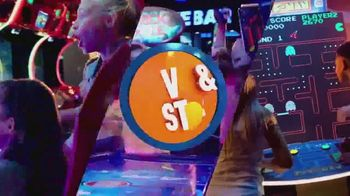 Dave and Buster's TV Spot, 'This Spring Break' - Thumbnail 10