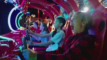 Dave and Buster's TV Spot, 'This Spring Break' - Thumbnail 9