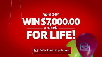 Publishers Clearing House TV Spot, 'Days Away' - Thumbnail 10