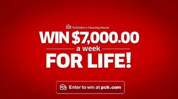Publishers Clearing House TV Spot, 'Days Away' - Thumbnail 3