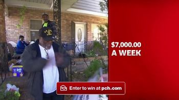 Publishers Clearing House TV Spot, 'Days Away' - Thumbnail 5