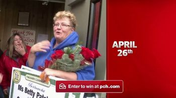 Publishers Clearing House TV Spot, 'Days Away' - Thumbnail 7