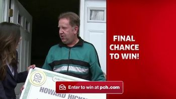 Publishers Clearing House TV Spot, 'Days Away' - Thumbnail 8