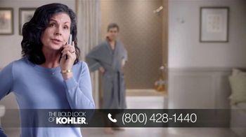 Kohler TV Spot, 'Calling Kohler: Nightlight Toilet Seat' - Thumbnail 2