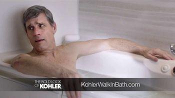 Kohler TV Spot, 'Calling Kohler: Nightlight Toilet Seat' - Thumbnail 6