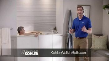 Calling Kohler: Nightlight Toilet Seat thumbnail