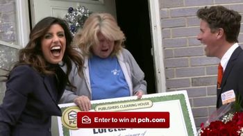 Publishers Clearing House TV Spot, 'H Don't Miss Out B' - Thumbnail 1