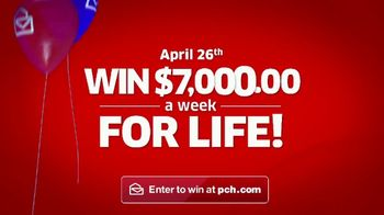 Publishers Clearing House TV Spot, 'H Don't Miss Out B' - Thumbnail 9