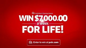 Publishers Clearing House TV Spot, 'H Don't Miss Out B' - Thumbnail 3