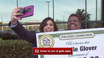 Publishers Clearing House TV Spot, 'H Don't Miss Out B' - Thumbnail 4