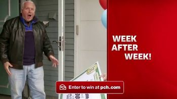 Publishers Clearing House TV Spot, 'H Don't Miss Out B' - Thumbnail 5