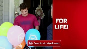Publishers Clearing House TV Spot, 'H Don't Miss Out B' - Thumbnail 6