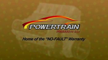Powertrain Products TV Spot, 'The Right Replacement Engine' - Thumbnail 8