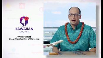 Oracle Cloud TV Spot, 'Hawaiian Airlines'