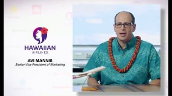 Hawaiian Airlines thumbnail