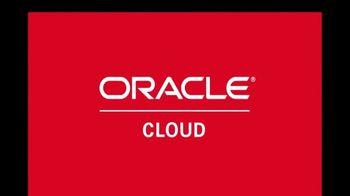 Oracle Cloud TV Spot, 'Oracle Cloud Customers: Juniper Networks' - Thumbnail 10