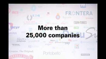 Oracle Cloud TV Spot, 'Oracle Cloud Customers: Juniper Networks' - Thumbnail 2