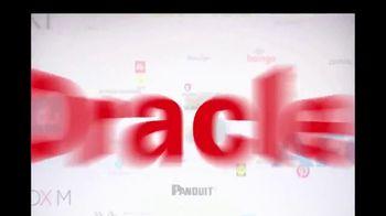 Oracle Cloud TV Spot, 'Oracle Cloud Customers: Juniper Networks' - Thumbnail 4