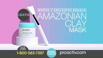 Proactiv TV Spot, 'Maite Amazon Clay Mask Spanish (120 Sp-V1s)' con Maite Perroni [Spanish] - Thumbnail 3
