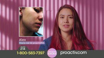 Proactiv TV Spot, 'Maite Amazon Clay Mask Spanish (120 Sp-V1s)' con Maite Perroni [Spanish] - Thumbnail 5