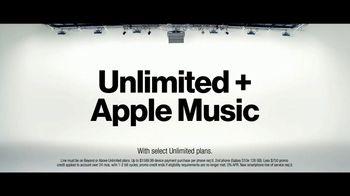 Verizon TV Spot, 'Austin and Jeulia: Apple Music & Samsung Galaxy' - Thumbnail 9