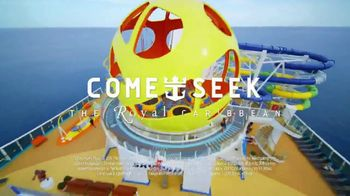 Royal Caribbean Cruise Lines TV Spot, 'Start Wandering: 30% Off' Song by Mapei - Thumbnail 9