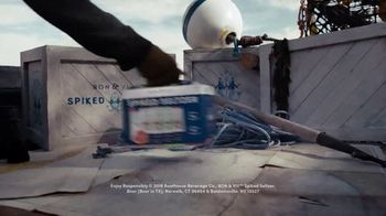 BON & VIV Spiked Seltzer TV Spot, 'Buoys' - Thumbnail 10