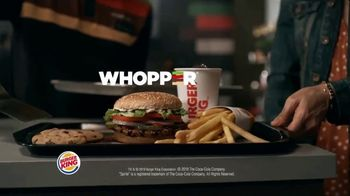 Burger King $6 King Box TV Spot, 'Now With the Big Fish' - Thumbnail 7