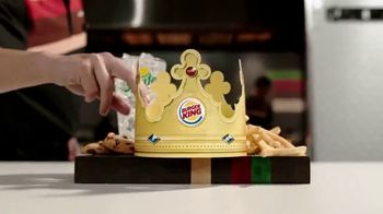 Burger King $6 King Box TV Spot, 'Now With the Big Fish' - Thumbnail 8