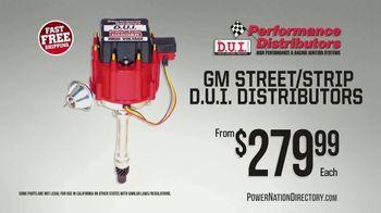 PowerNation Directory TV Spot, 'Smoothie Wheels, Digital Gauges, Headers & Distributors' - Thumbnail 9