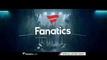 Fanatics.com TV Spot, 'Every Football Club' - Thumbnail 10